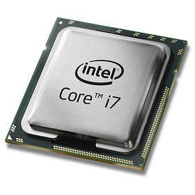 Intel Core i7 4790K 4,0GHz Socket 1150 Tray