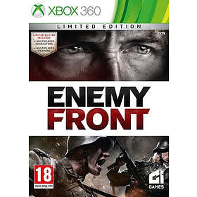 Enemy Front - Limited Edition (Xbox 360)
