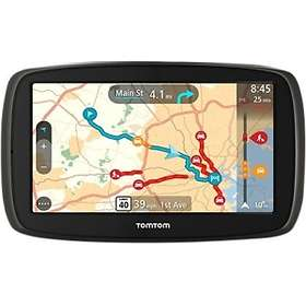 TomTom GO 50 (Australia/New Zealand)