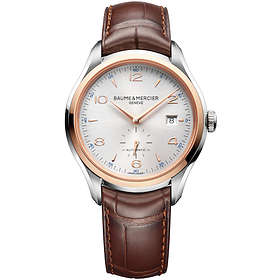 Baume & Mercier Clifton 10139