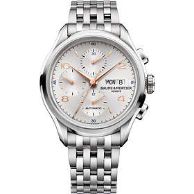 Baume & Mercier Clifton 10130