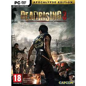 Dead Rising 3 - Apocalypse Edition (PC)
