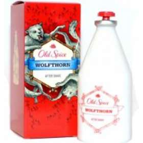 Old Spice Wolfthorn After Shave Lotion Splash 100ml
