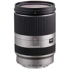 Tamron AF 18-200/3.5-6.3 XR Di III VC for Canon EF-M