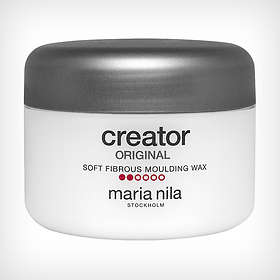 Maria Nila Creator Original Soft Fibrous Moulding Wax 200ml