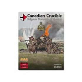 Canadian Crucible: Brigade Fortress at Norrey