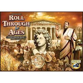 Roll Through the Ages: The Iron Age (exp.)