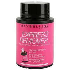 Maybelline Express Acetone Free Nail Polish Remover 75ml