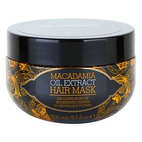 Macadamia Natural Oil Extract Hair Mask 250ml