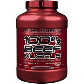Scitec Nutrition 100% Beef Muscle 3.2kg