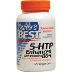 Doctor's Best Doctors 5-HTP Enhanced 120 Capsules