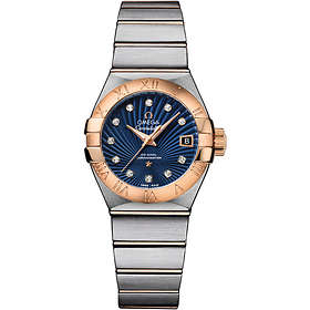 Omega Constellation Co-Axial 27mm 123.20.27.20.53.001