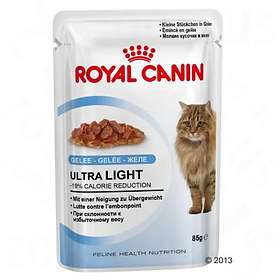 Royal Canin FHN Ultra Light Jelly 24x0,085kg