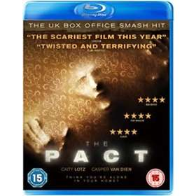The Pact (2012) (UK)