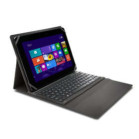 Kensington KeyFolio Fit Universal KB for 10'' Tablet (EN)