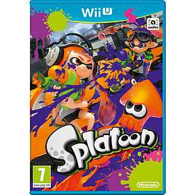 Splatoon (Wii U)