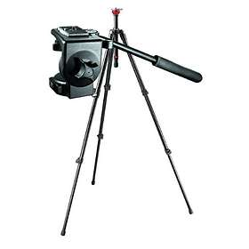 Manfrotto 128RC + 755XBK