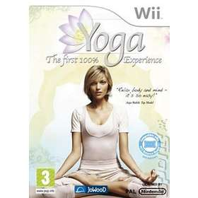 Yoga: The First 100% Experience (Wii)