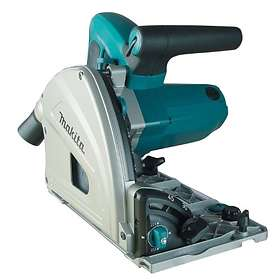 Makita SP6000J1 with Guide Rail