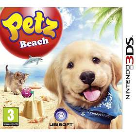 Petz Beach (3DS)