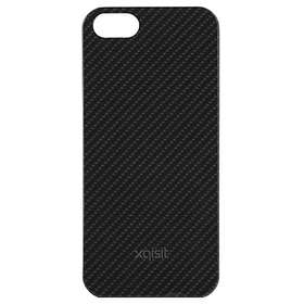 Xqisit iPlate Carbon Case for iPhone 5/5s/SE