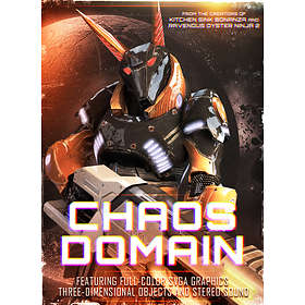 Chaos Domain (PC)