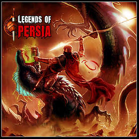 Legends of Persia (PC)
