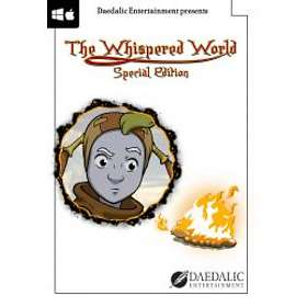 The Whispered World - Special Edition (PC)