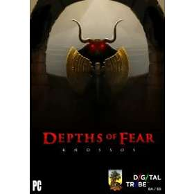 Depths of Fear: Knossos (PC)