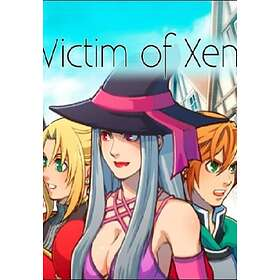 Victim of Xen (PC)