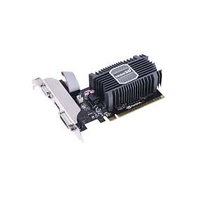 Inno3D GeForce GT 730 Passive DDR3 64-bit HDMI 1GB