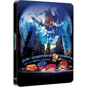 Teenage Mutant Ninja Turtles - SteelBook (UK)