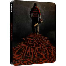 Texas Chainsaw - Limited SteelBook