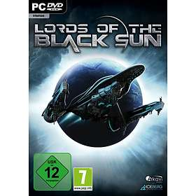 Lords of the Black Sun (PC)