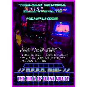 N.P.P.D Rush: The Milk of Ultra Violet (PC)