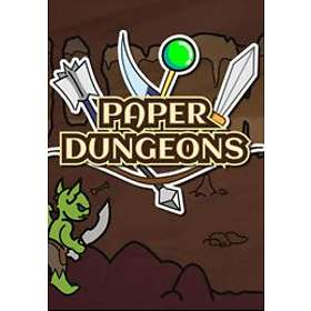 Paper Dungeons (PC)