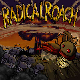 RADical ROACH - Deluxe Edition (PC)