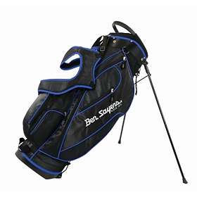 Ben Sayers Deluxe Carry Stand Bag 2015