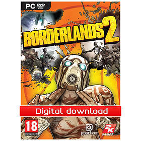 Borderlands 2: Mechromancer Pack (Expansion) (PC)