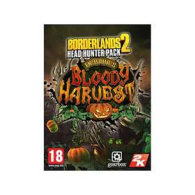 Borderlands 2: Bloody Harvest (Expansion) (PC)