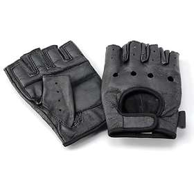Tunturi Fitness Gloves - Fit Sport Chrome Leather