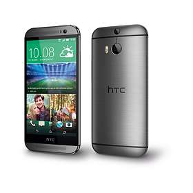 HTC One M8 Dual SIM 16GB