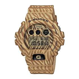 Casio G-Shock DW-6900ZB-9