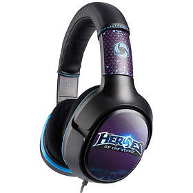 Turtle Beach Heroes of the Storm PC