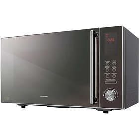 Kenwood Limited K25MMS14 (Silver)