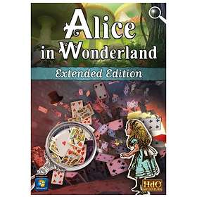 Alice in Wonderland - Extended Edition (PC)
