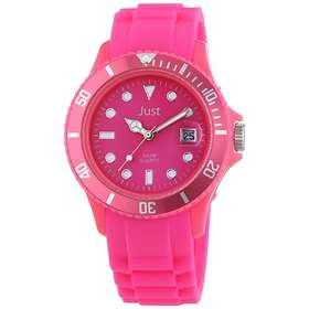 Just Watches 48-S5456-PI
