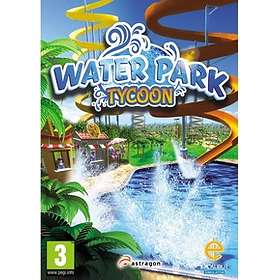 Water Park Tycoon (PC)