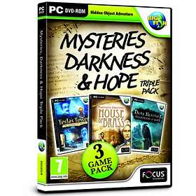 Mysteries, Darkness & Hope - Triple Pack (PC)