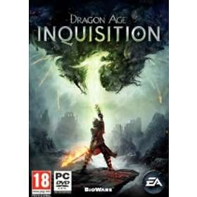 Dragon Age: Inquisition - Collector's Edition (PC)